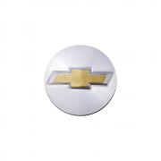 Calota Centro Miolo De Roda Chevrolet Onix Prisma Agile Cobalt in