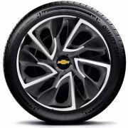Calota Esportiva Aro 14 Corsa Celta Astra Chevrolet E4116