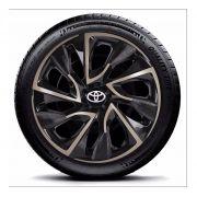 Calota Esportiva Toyota Etios Aro 14 Platinum E4119u
