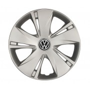 CALOTA Aro 14 Volks Gol Parati Voyage Fox Up  G451