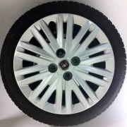 Calota Grand Siena Palio Idea Aro 15 Fiat #P14