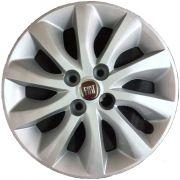 Calota Idea Doblo Gran Siena Aro 15 Fiat G225
