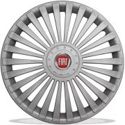 Calota  Punto Grand Siena Idea Aro 15 Fiat G171