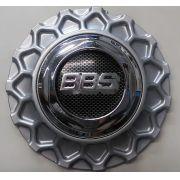 Centro de Roda BRW-900 - BBS Prata -- 65mm