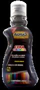 Cera Liquida Colorida Preta 200ML RADNAQ