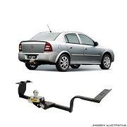 Engate Reboque Chevrolet Astra 2000 A 2011