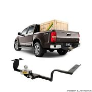 Engate Reboque Chevrolet S-10  2002 a 2011