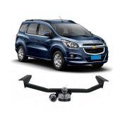 Engate Reboque Chevrolet Spin 2013 a 2018 - MA230E