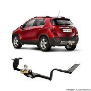 Engate Reboque Chevrolet TRACKER LTZ FREERIDE  2013 a 2017