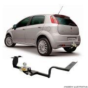 Engate Reboque Fiat Punto 2014 a 2017
