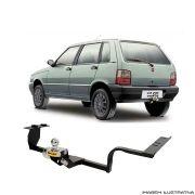 Engate Reboque Fiat Uno Mille Fire 2004 2013