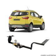 Engate Reboque Ford Ecoort Titanium 2013 a 2017