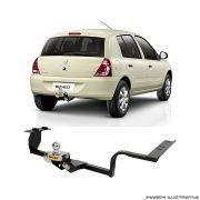 Engate Reboque Renault Clio Hatch