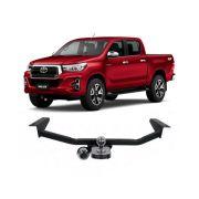 Engate Reboque Toyota Hilux 2005 a 2019 - MA604E