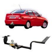 Engate Reboque Volkswagen Polo Classic 1995 a 2001