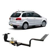 Engate Reboque Volkswagen acefox 2014 a 2017