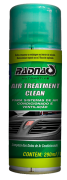 LIMPA AR COND. GRANADA ? CARRO NOVO 290ML (AIR TREATMENT CLEAN) RADNAQ