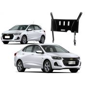Protetor De Carter Chevrolet Gm Onix Plus Premier Hacth 2020