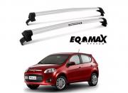 Rack De Teto New Wave Eqmax Fiat Palio Attractive  2012 a 2017