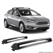Rack De Teto New Wave Eqmax Ford Focus 2014 a 2016