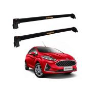Rack De Teto Prime Ford New Fiesta hatch 2014 a 2019 -PR159