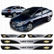 Soleira Resinada Personalizada para Chevrolet Vectra