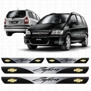 Soleira Resinada Personalizada para GM Chevrolet Zafira