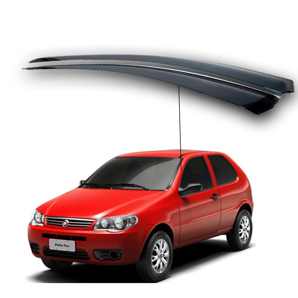 Calha de Chuva Fiat Palio 2 portas