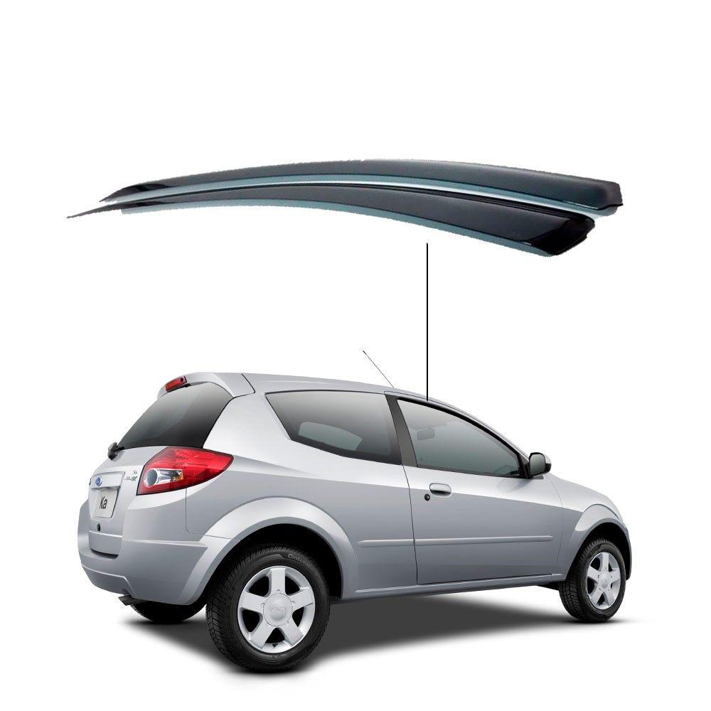 Calha de Chuva Ford Ká 2° geração 2 portas