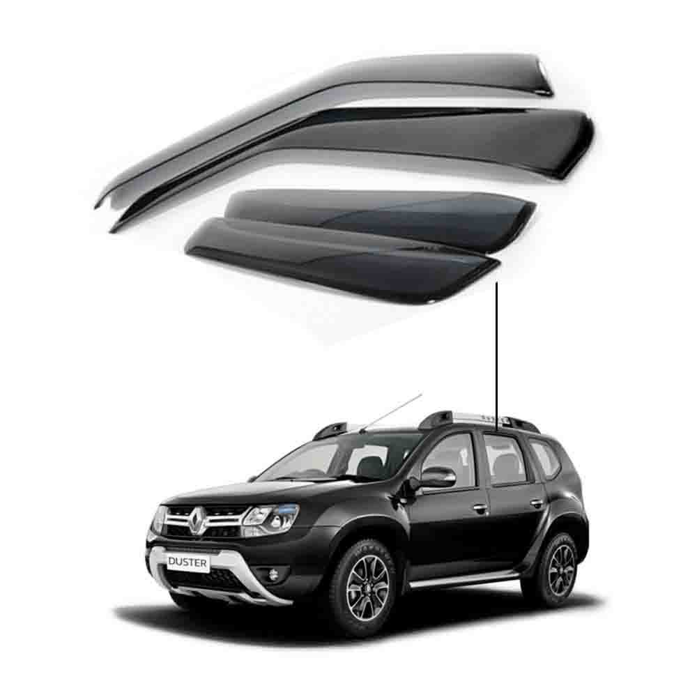 Calha de Chuva Renault Duster 4 Portas -