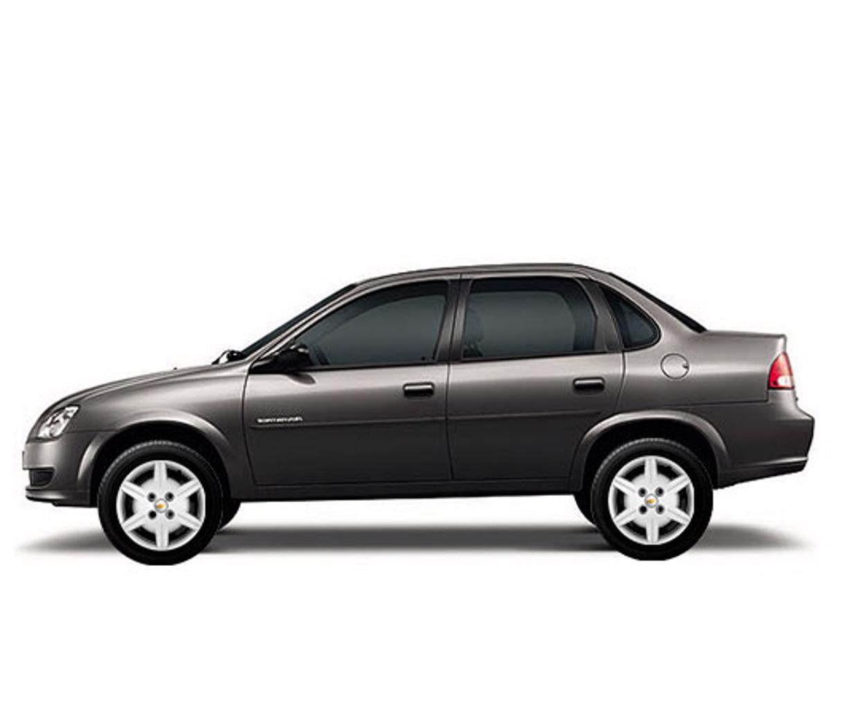 Jogo Calota aro 13 Chevrolet Corsa Classic G069j