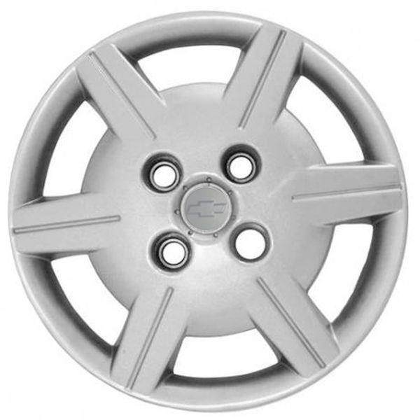 Calota aro 13 Corsa Classic Celta Prisma G069