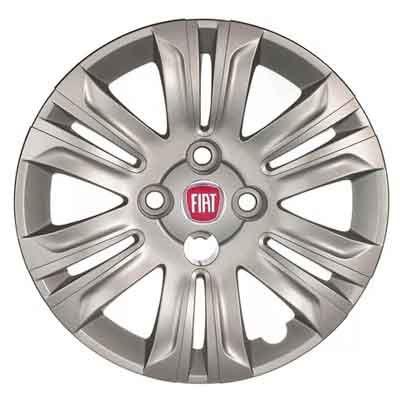 Calota aro 14 Fiat Doblo 2015 a 2017 G209u