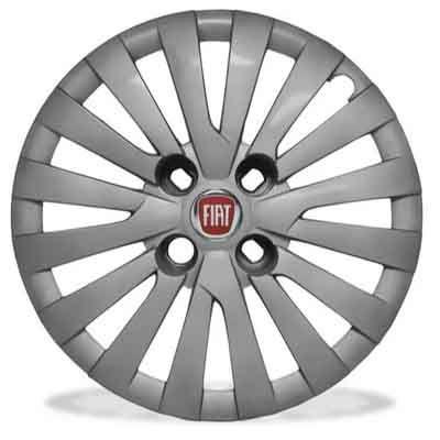 Calota aro 14 Palio, Uno, Idea, Siena, Punto Fiat G117
