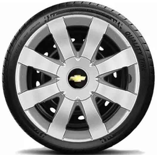 Calota aro 15 Chevrolet Spin Cobalt Onix G875u