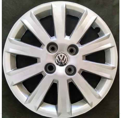 Calota Aro 15 Volkswagen Gol Voyage Confortline G5 G018u