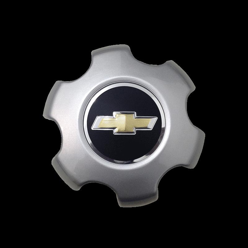 Calota Centro Miolo De Roda Chevrolet S-10