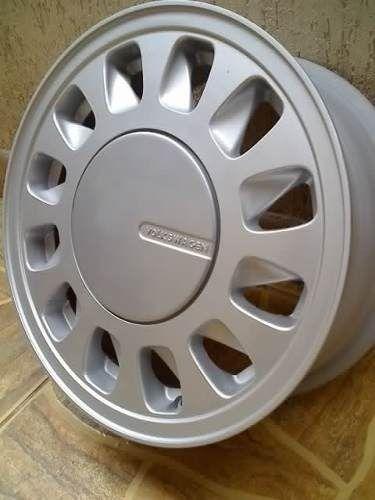 Calota Centro Miolo De Roda Volkswagen Santana GLS