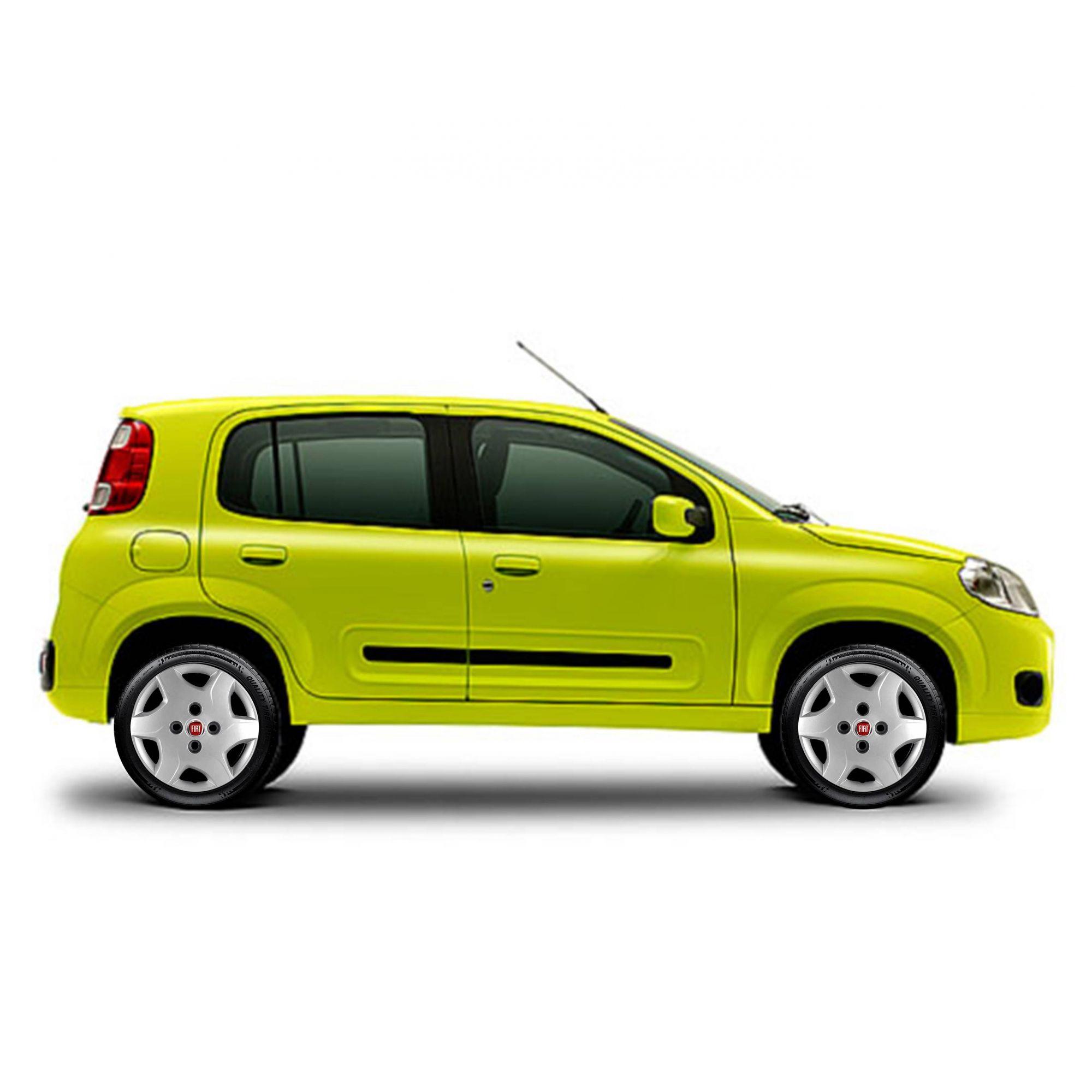 Calota Esportiva Aro 13 Fiat Palio Siena Uno G042u