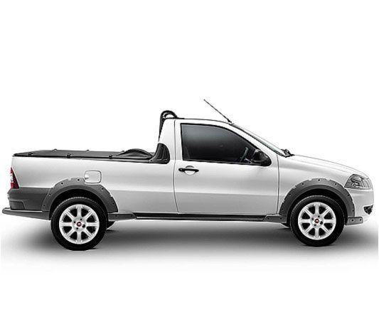 Calota Aro 14 Fiat Palio Strada Trekking G290u