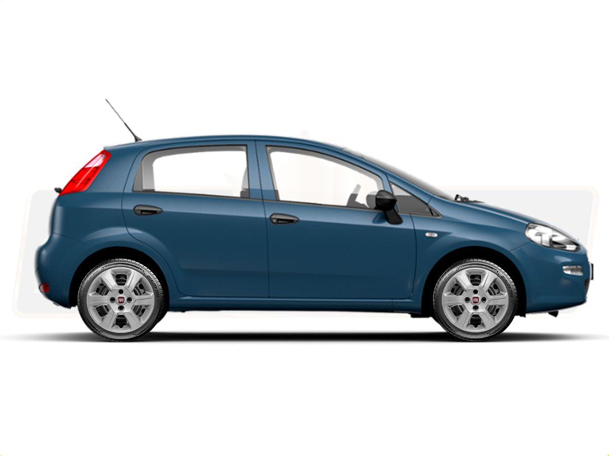 Calota Esportiva Aro 15 Fiat Idea Punto Linea Siena G084u