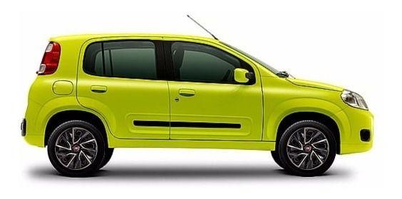Calota Esportiva Aro 15 Fiat Punto Palio Siena Idea E5119u