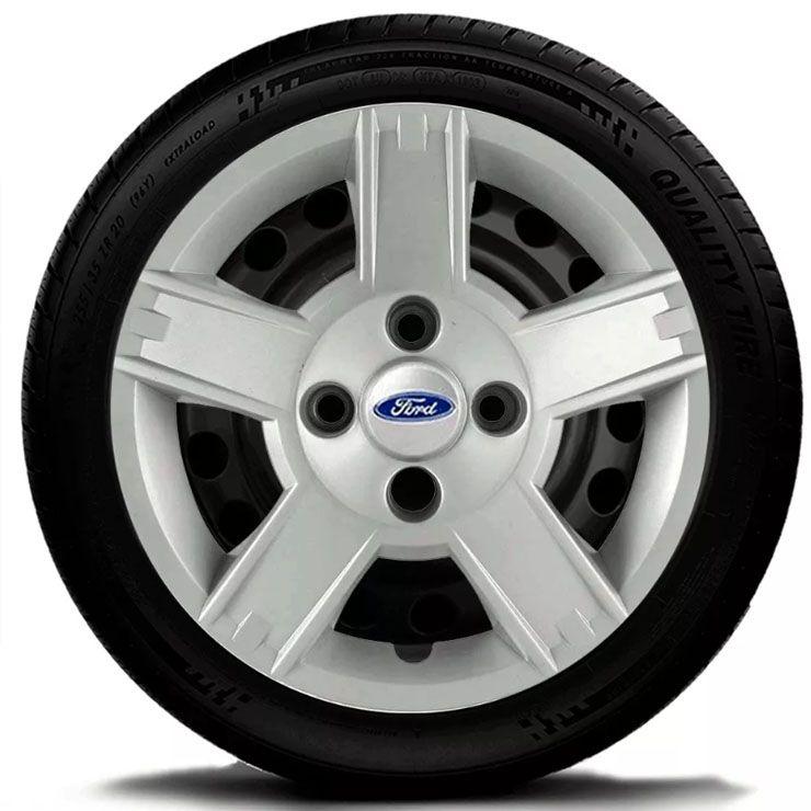 Calota Aro 14 Ford Fiesta 2008 a 2010 G014u