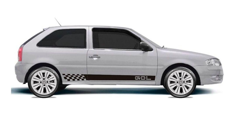 Calota Aro 13 Volkswagen Gol Voyage 1994 a 2012 G244j