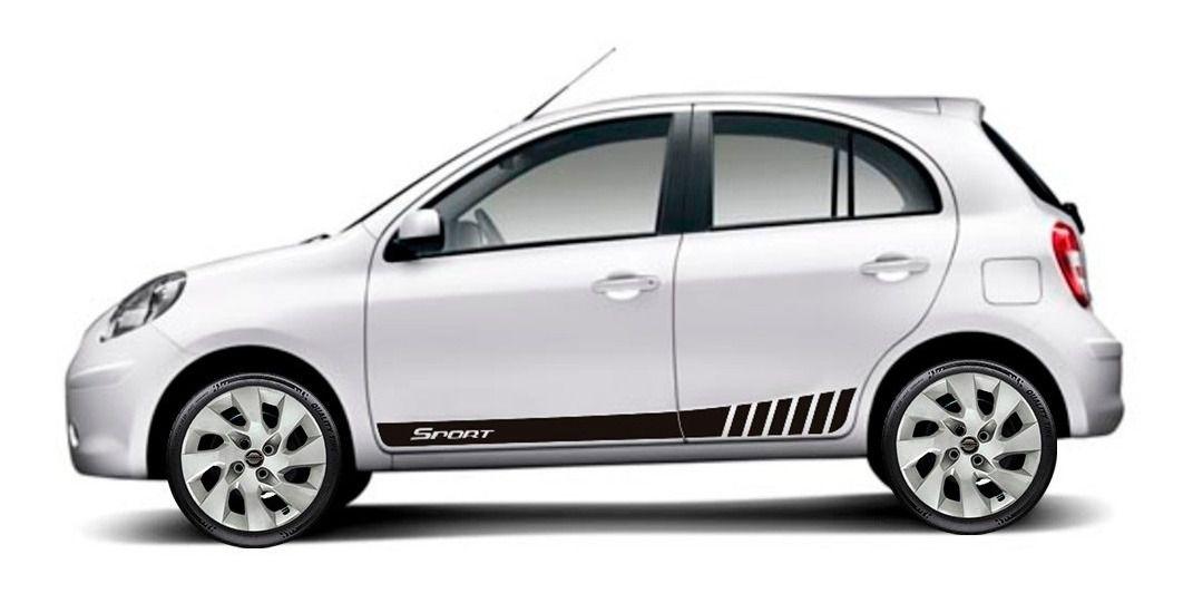 Calota Jogo 4pçs March Aro 14 Nissan G133j