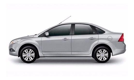 Calota Jogo 4pçs Ka New Fiesta Focus Aro 15 Ford G120j