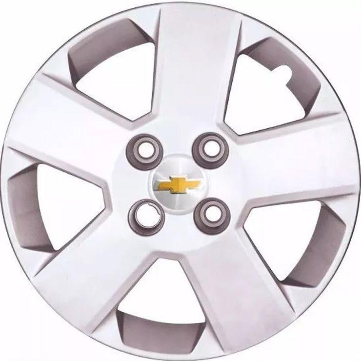 Calota Aro 14 Chevrolet Prisma Onix Corsa Celta G087