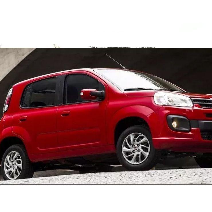 Unidade Calota Aro 14 Fiat Uno Attractive 2015 a 2016 G228u
