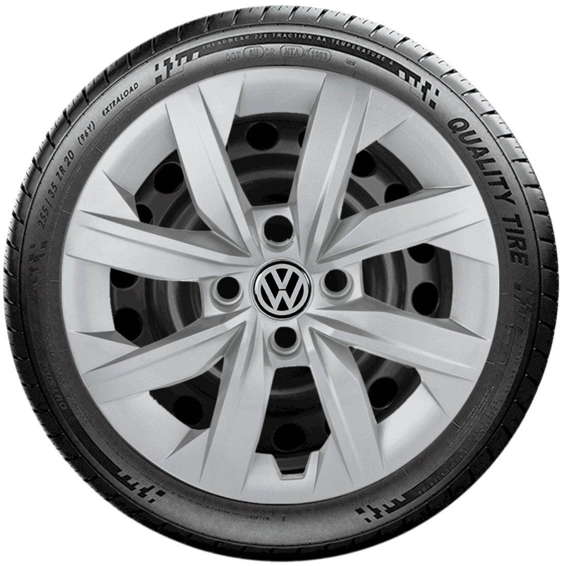 Calota Aro 14 Volkswagen UP Gol G7 Aro 14 G249u