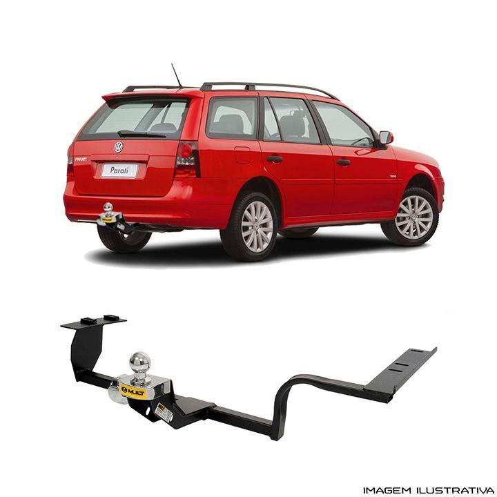 Engate Reboque Volkswagen Parati 2009 a 2015